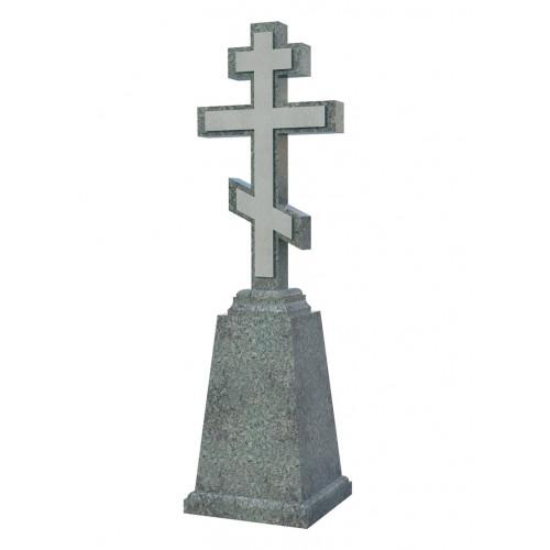 Крест из гранита A59