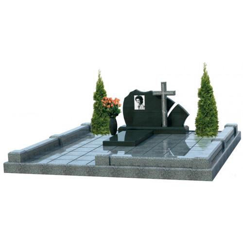 Мемориальный комплекс МК-10