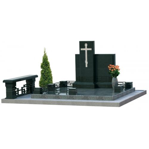 Мемориальный комплекс МК-11