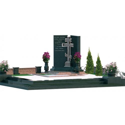Мемориальный комплекс МК-18