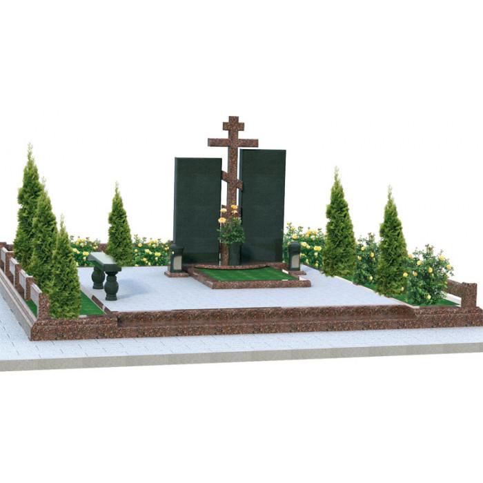 Мемориальный комплекс МК-19