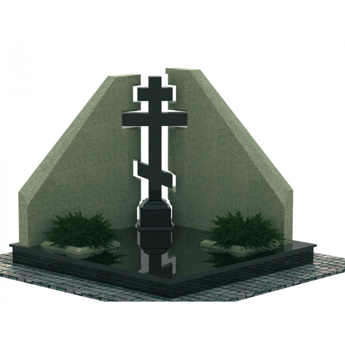 Мемориальный комплекс МК-21