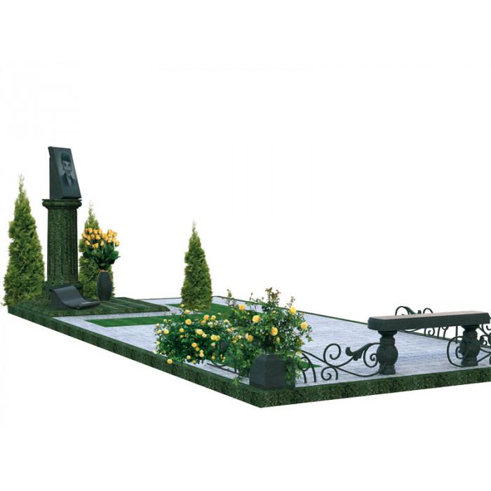 Мемориальный комплекс МК-22