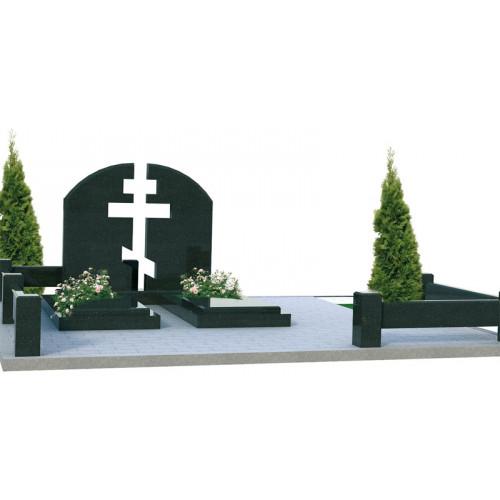 Мемориальный комплекс МК-30