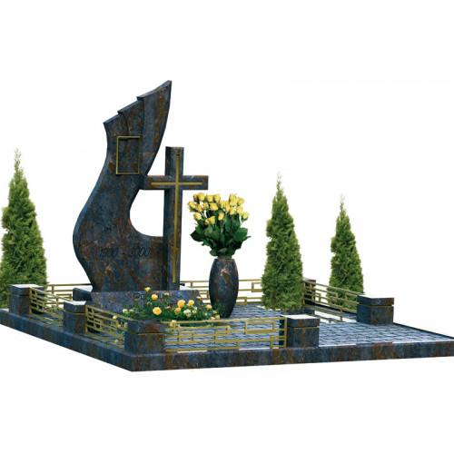 Мемориальный комплекс МК-35