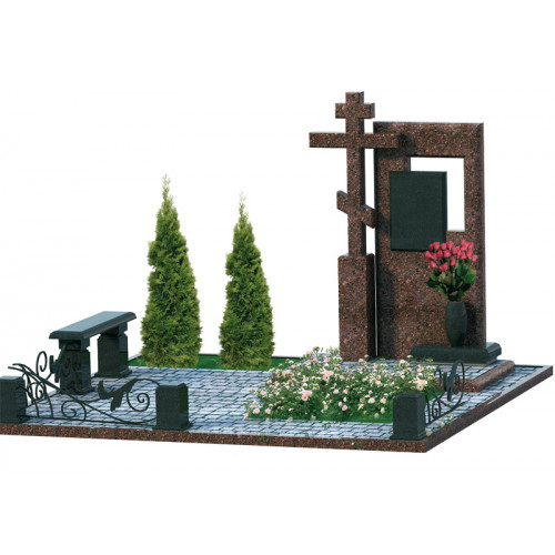 Мемориальный комплекс МК-36