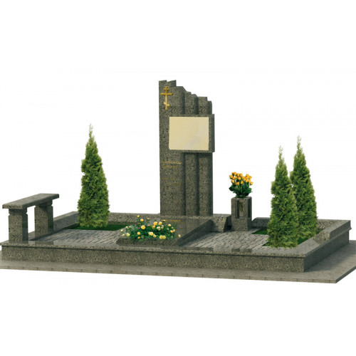 Мемориальный комплекс МК-4