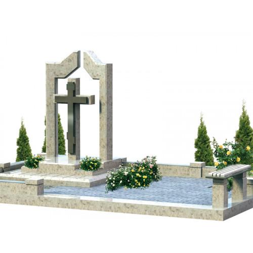 Мемориальный комплекс МК-41