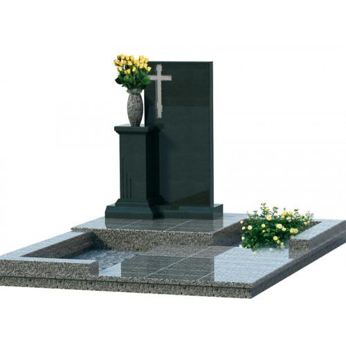 Мемориальный комплекс МК46