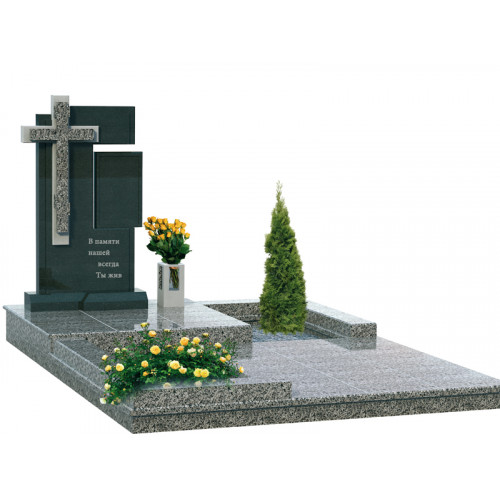 Мемориальный комплекс МК48