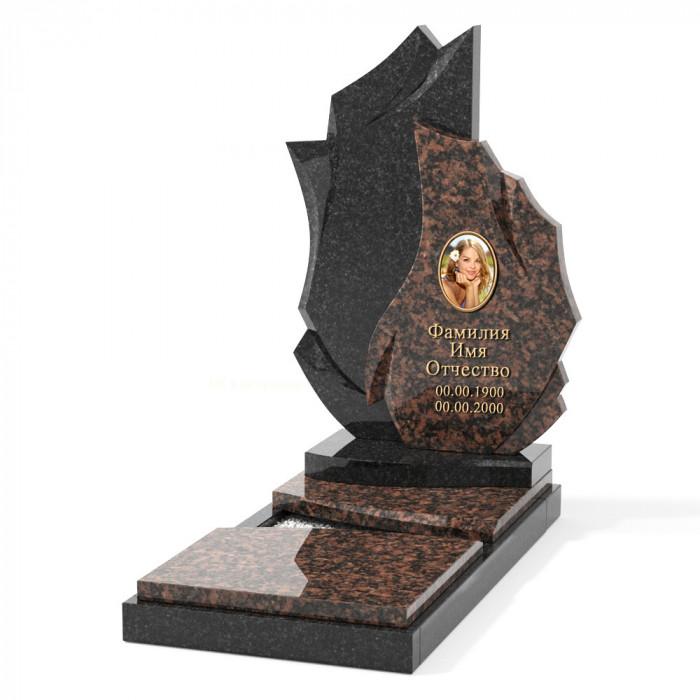 Одинарный памятник KG-2