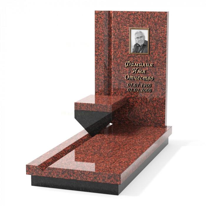 Одинарный памятник KG-8