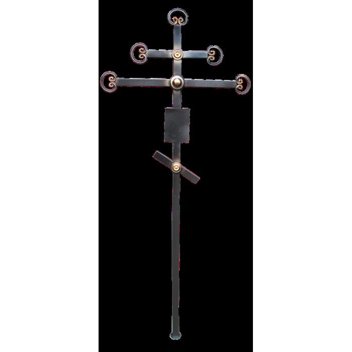 Крест старославянский №2
