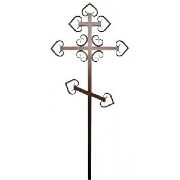 Крест старославянский №6