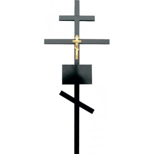 Крест старославянский №7