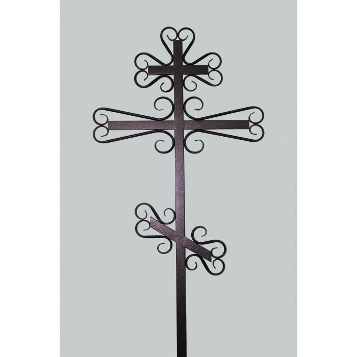 Крест старославянский №5
