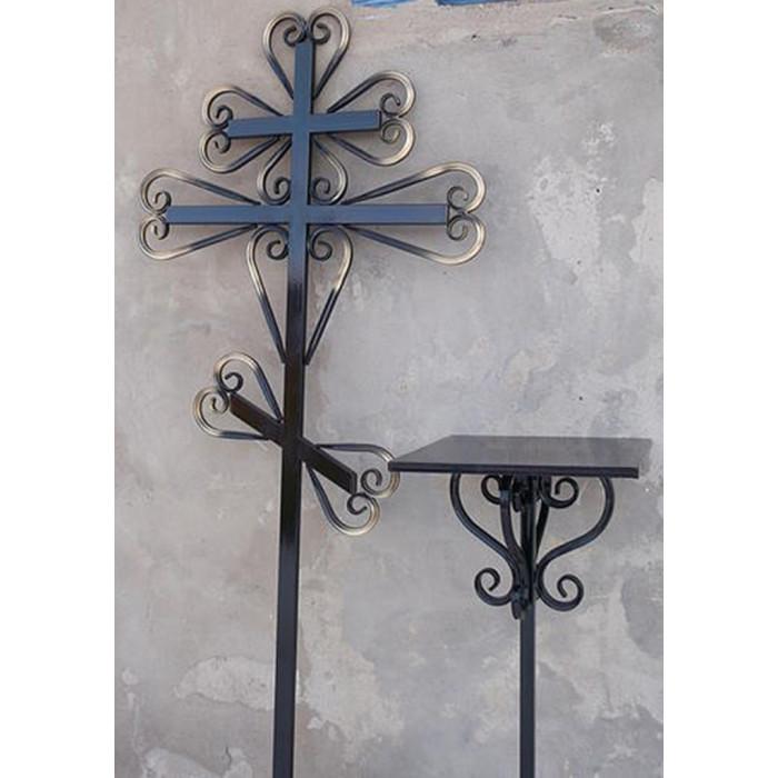 Крест старославянский №1