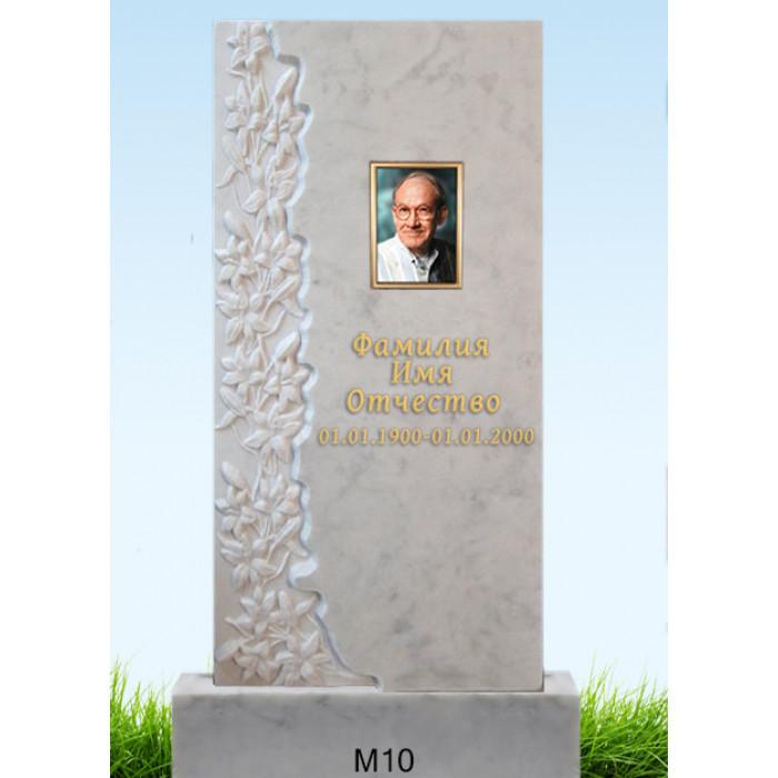 Памятник из мрамора M-10