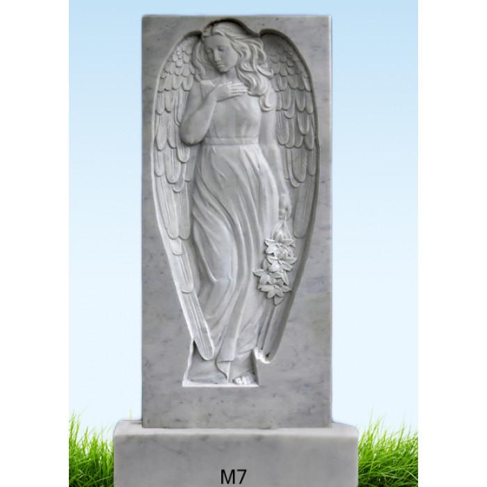 Памятник из мрамора M-7