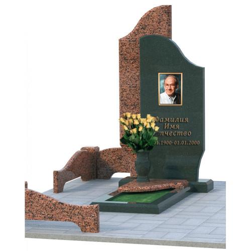 Одинарный памятник А 36
