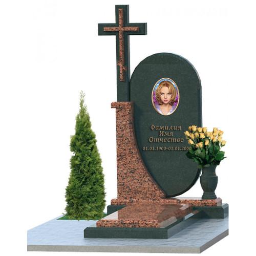 Памятник для одного А 48